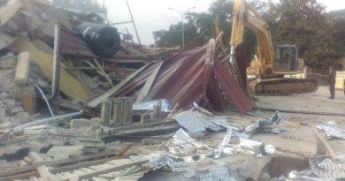 Accra: Over 40 houses demolished near Weija Dam