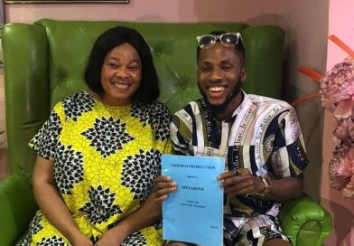 BBNaija BrightO snags debut film role with Chinyere Wilfred – Pulse Nigeria