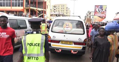 Easter: We'll enforce all road traffic laws – MTTD