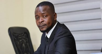 Editor of Whatsapp News David Tamakloe arrested again; South Dayi MP demands his release