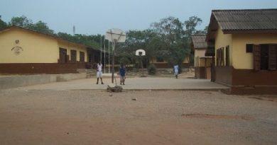 GES locks up, takes over Achimota Preparatory School