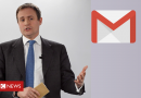 Gmail 'safer than parliament's email system' says Tory MP