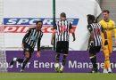Late Newcastle leveller denies Tottenham top-four spot