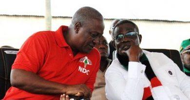Mahama neglected Atta Mills Presidential Library – Koku Anyidoho