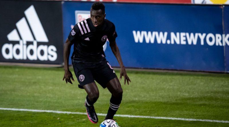 MLS: Inter Miami broke rules to sign Matuidi
