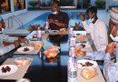 Morocco Ambassador to Ghana hosts interfaith Iftar