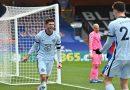 Pulisic scores brace as Chelsea bounce back