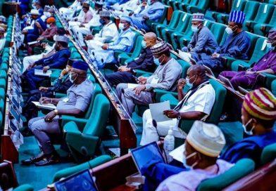 Reps beg Buhari to rescue Chibok pastor from Boko Haram captors – Pulse Nigeria