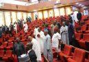 Senate wades into Edo Assembly crisis, sets up probe panel – Legit.ng