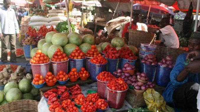 Strategic moves to end food insecurity in Nigeria – Blueprint newspapers Limited