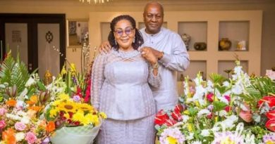 Use Easter to forgive one another, unite — Mahama