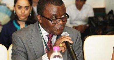 Weak accountability system costing Ghana billions — Prof. Agyeman-Duah