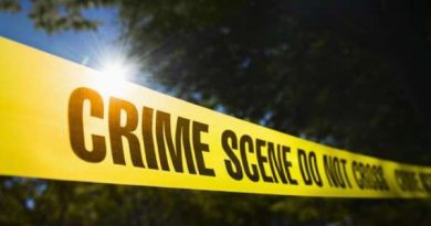 A/R: Man kills himself after butchering wife to death