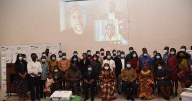 Ada: GIZ Ghana holds 4-day training on migration governance and diaspora engagement