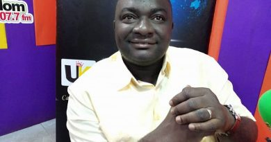 Akufo-Addo remains committed to Galamsey fight—MP Davis Ansah Opoku