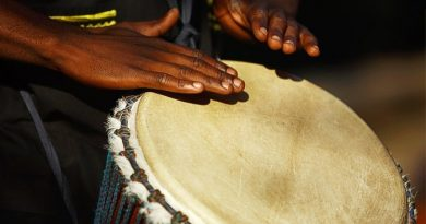 AMA bans drumming, noise making in Accra on May 10