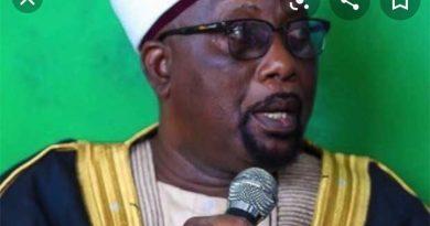 Ashanti Regional Chief Imam commends government over Covid-19 vaccine