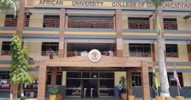 AUCC, Knowledge Innovations holds Ghana's first training course in Financial Technologies and Innovations