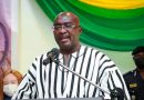 Bawumia hands over 20,000 wheelchairs to persons with disability