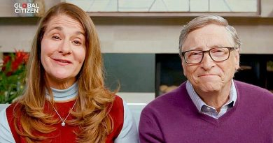 Bill Gates, wife announce divorce after 27 years