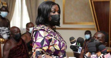 Decentralise ministries across the country to enhance development—Okyenhene appeals