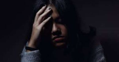 Early puberty in girls may be 'big bang theory' for migraine