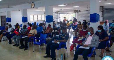 Education in Ablekuma North receives major boost — MCE