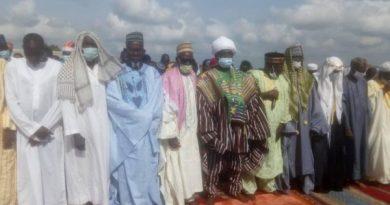 Eid Mubarak: Let's feed our neighbours — Krachi East Imam