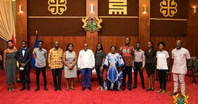 Free SHS to be made a permanent feature in our educational system – Akufo-Addo