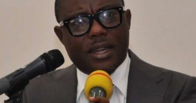 Galamsey fight: Burning excavators and buying same for land reclamation 'senseless' – Gyampo