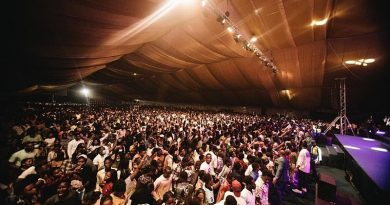 GMA wants Christ Embassy leaders prosecuted over COVID-19 protocol breaches