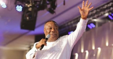 God and the Devil uses men to bless and punish others—Papa Duncan-Williams