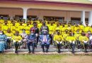 Govt committed to continuous capacity building of Prisons Service — Bawumia