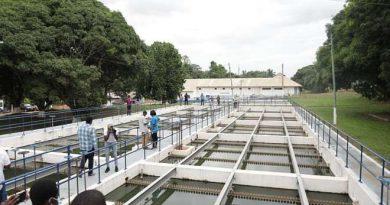 Gov't considers dredging of Barekese and Owabi Rivers—Sanitation Minister