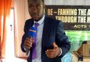 If you like shut down all media houses in the country — Pastor to government