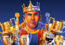 Messi's career at Barcelona, as he contemplates leaving