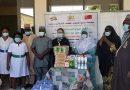 Mohammed VI Foundation donates to Nima Polyclinic