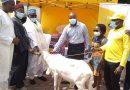 MTN donates to Ashanti regional Chief Imam
