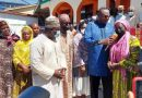 Naana Jane urges Muslims to pray for peace for nation