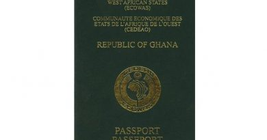 National Security probes fake diplomatic passport syndicate