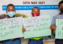NGO celebrates 'World Day Of The Boy Child' for the second time in Ghana