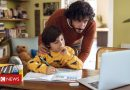Parents' evenings 'to stay on Zoom after pandemic'