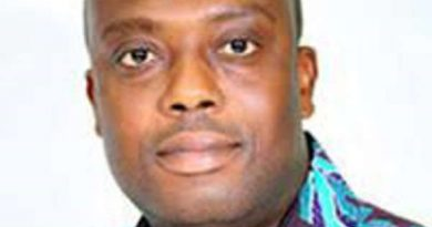 Parliamentarians must see themselves as credible development agents—Asuogyaman MP