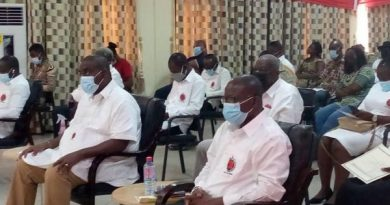 Pension issues should be handled by Labour Ministry, not Finance – CLOGSAG