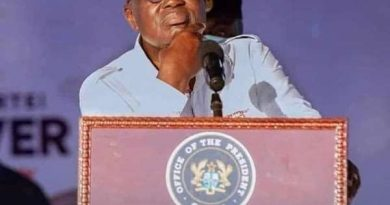 PPP, APC, PNC and GCPP National Youth Organizers slam Akufo-Addo, 'Admit the challenges and fix the country'