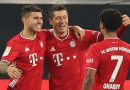 Relegation fight, Lewa's goal chase lead Bundesliga storylines