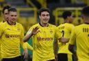 Reyna leads Dortmund into German Cup final