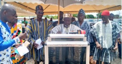 S/R: Savannah Region House of Chiefs affirms ban on illegal tree felling, small scale mining