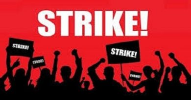 Senior university staff to resume strike on May 18