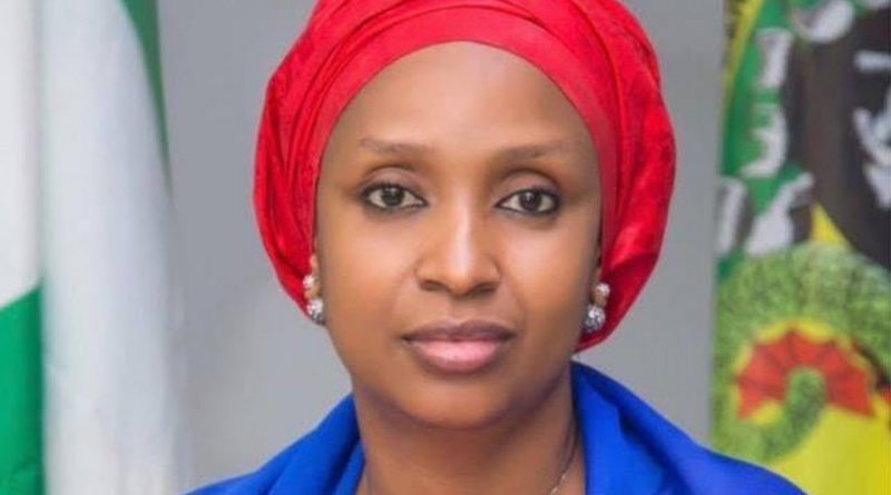 Shattering the glass ceiling: The case of Hadiza Bala Usman – Guardian